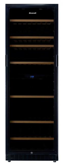 brandt wine cellar tall cb377v
