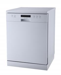 Brandt Free Standing Dishwasher DFH13217W